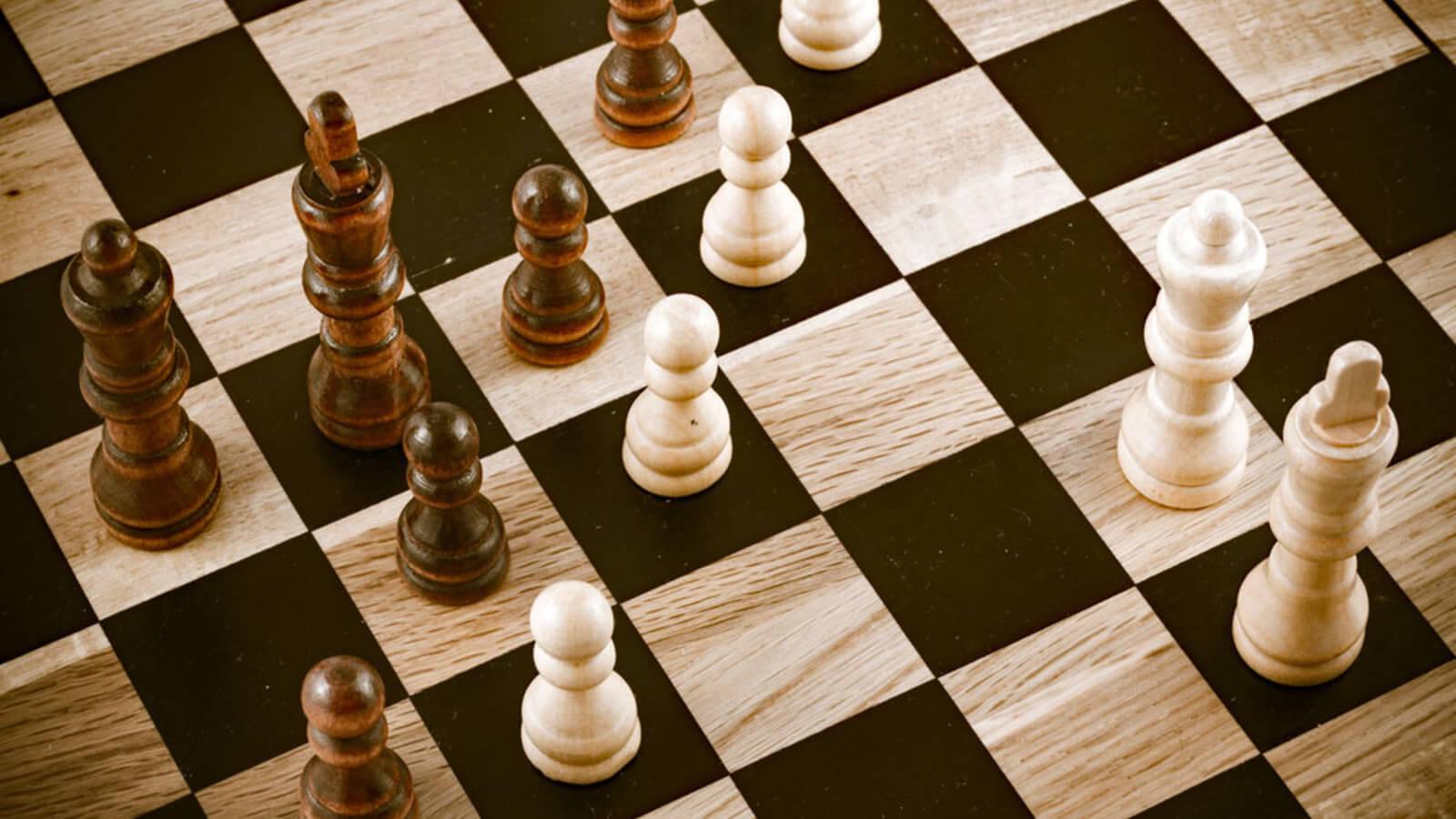 Chesss Hobby
